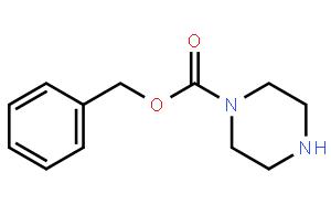 1-Cbz-哌嗪