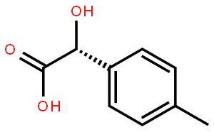 (R)-(-)-4-甲基扁桃酸