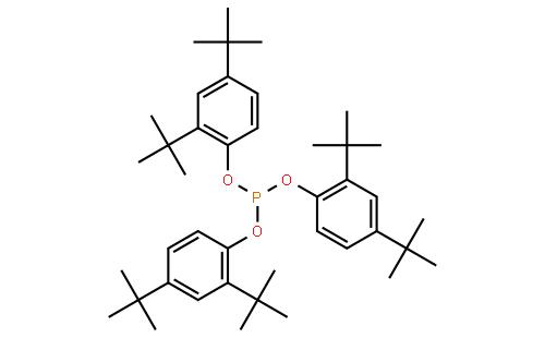 三(2,4-二叔丁基苯基)亚磷酸酯