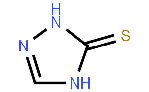 1H-1,2,4-三氮唑-3-硫醇