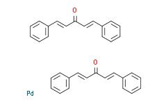 双(二亚芐基丙酮)钯(CAS:32005-36-0)