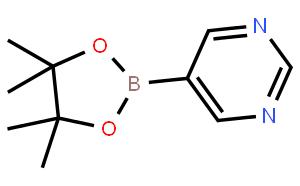 嘧啶-5-硼酸频哪醇酯