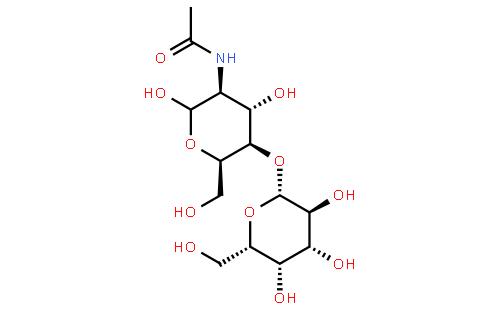 N -乙酰- D- 乳糖胺