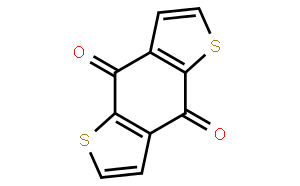 4,8-二氢苯并[1,2-b:4,5-b']二噻吩-4,8-二酮