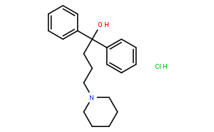 Diphenidol HCl
