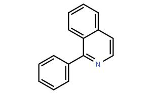 1-苯基异喹啉
