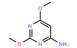4-氨基-2,6-二甲氧基嘧啶