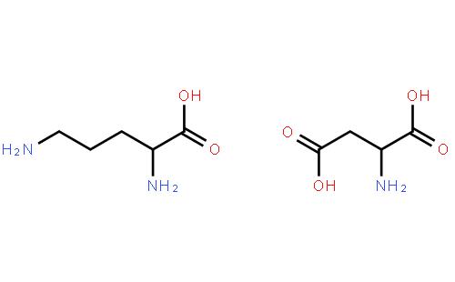 L-鸟氨酸 L-天门冬氨酸盐(3230-94-2)