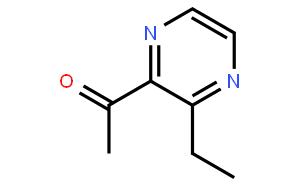 2-乙酰基-3-乙基吡嗪