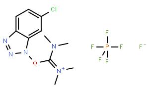 6-氯苯并三氮唑-1,1,3,3-四甲基脲六氟磷酸酯