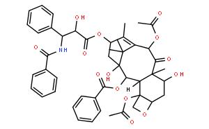 浆果赤霉素III;泰素