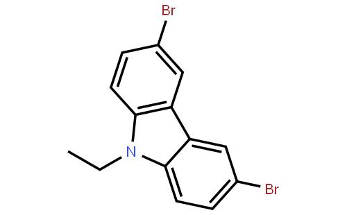 3,6-二溴-9-乙基咔唑