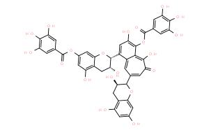 Theaflavine-3,3'-digallate