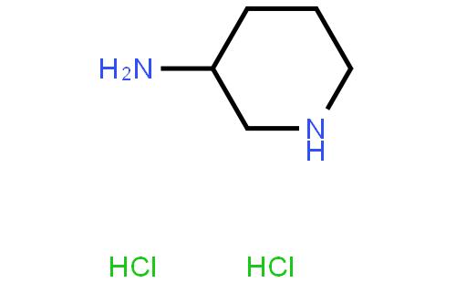 (R)-3-氨基哌啶双盐酸盐(334618-23-4)