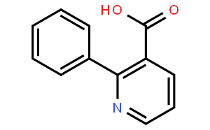 2-Phenylnicotinic acid