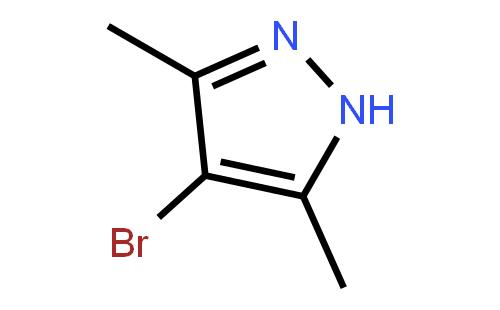 3,5-二甲基-4-溴吡唑