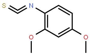异硫氰酸2,4-二甲氧基苯基酯
