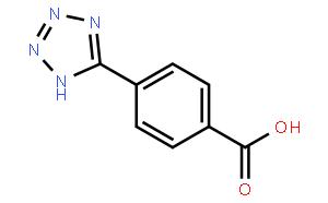 4-(1H-Tetrazol-5-yl)benzoic acid