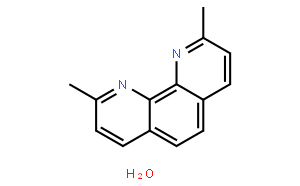 新亚铜试剂水合物