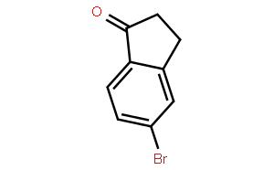 5-溴-1-茚酮