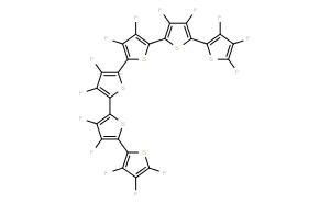 十四氟-α-六噻吩