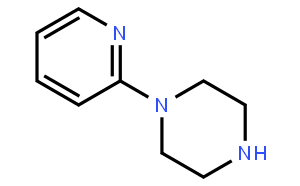 1-(2-吡啶基)哌嗪