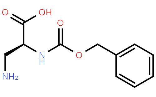 Cbz-beta-氨基-L-丙氨酸