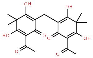 Albaspidin AA