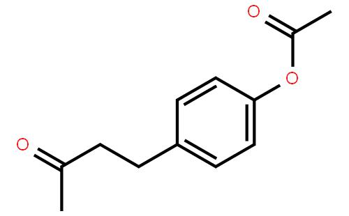 乙酸覆盆子酮酯