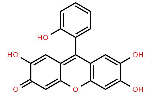 2.3.7三羟基-9-水杨基荧光酮