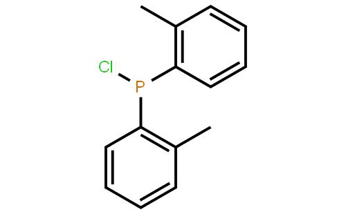 二邻甲基苯基氯化磷