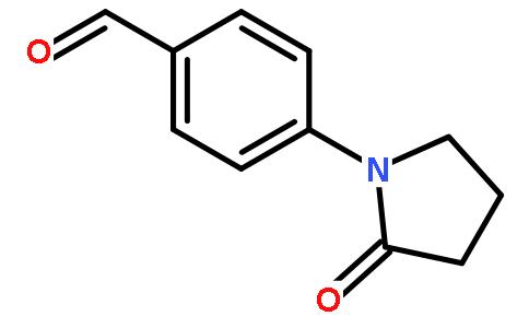 代-1-吡咯烷基)苯甲醛(cas:36151-45-8)