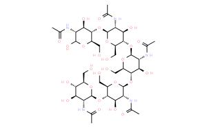 Penta-N-acetylchitopentaose