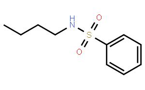 N-丁基苯磺酰胺