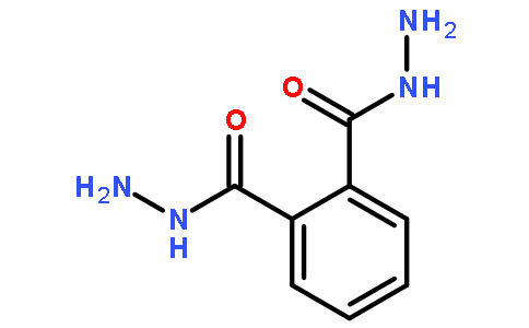 邻苯二甲酸二酰肼结构式图片