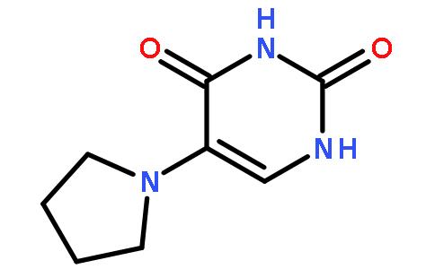 5-吡咯基尿嘧啶(37454-54-9)
