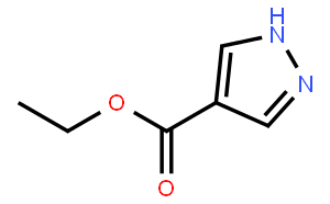 Ethyl 4-pyrazolecarboxylate