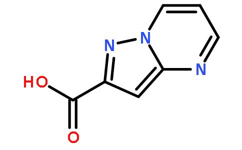 Pyrazolo[1,5-a]pyrimidine-2-carboxylicacid