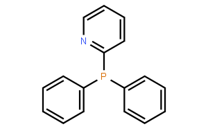 二苯基-2-吡啶膦