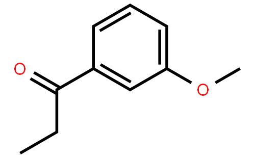 间甲氧基苯丙酮