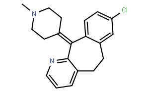 氯雷他定杂质B