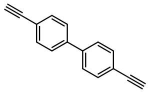 4,4'-Diethynylbiphenyl