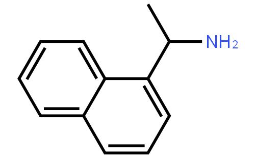 (R)-( )-1-(1-萘基)乙胺(3886-70-2)