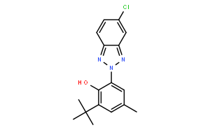 紫外线吸收剂 UV-326
