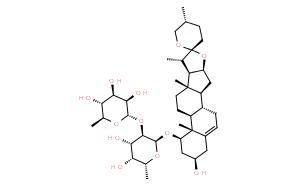 Ophiopogonin B