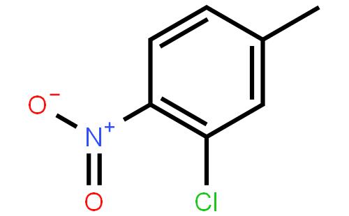 3-氯-4-硝基甲苯