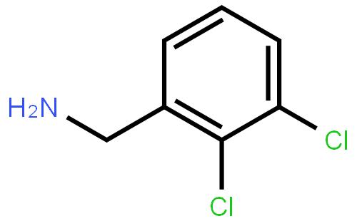 赫澎生物上海科技有限公司 > 2,3-二氯苄胺   结构式搜索 cas: 纯度:9