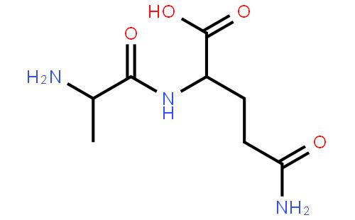 丙氨酰谷氨酰胺