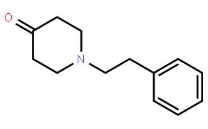 1-苯乙基-4-哌啶酮