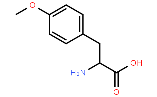 O-甲基-D-酪氨酸